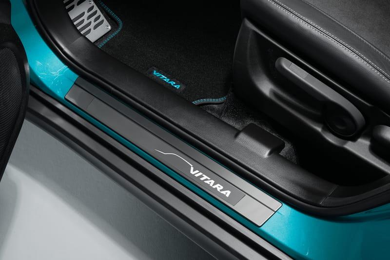Suzuki Genuine Accessories