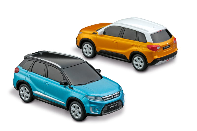 Vitara Die-cast Models
