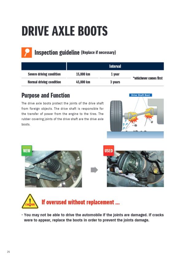 Suzuki Genuine Parts | Suzuki New Zealand