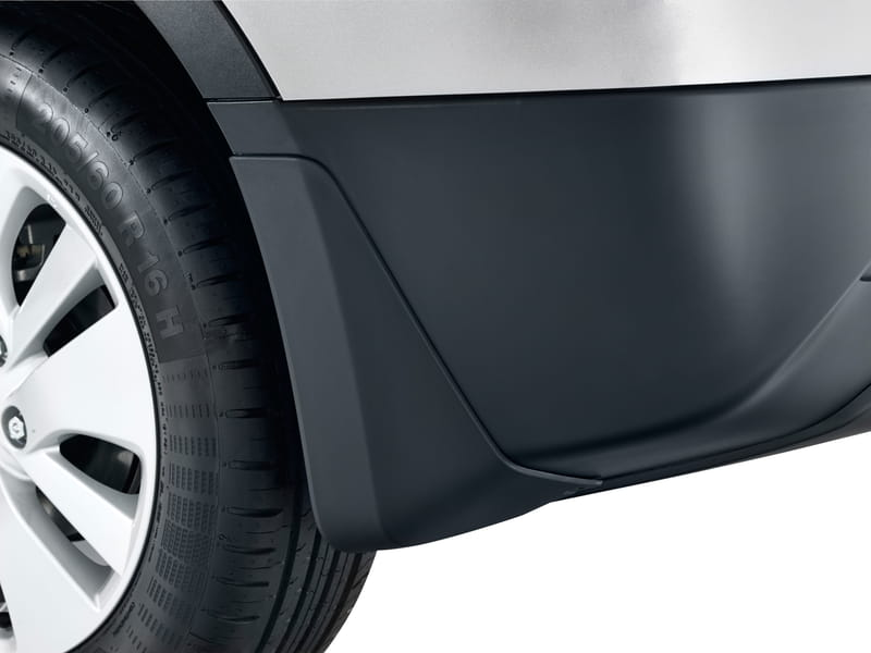 Mud Flaps - Rigid Rear