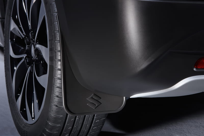 Mud Flaps - Flexible Front