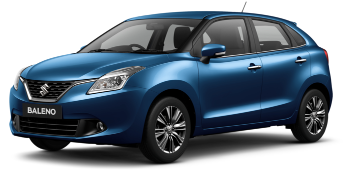 Small Cars Suzuki New Zealand