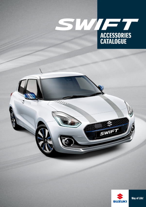 Download A Brochure Suzuki New Zealand
