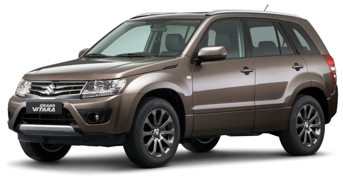 Grand Vitara Specification Suzuki New Zealand