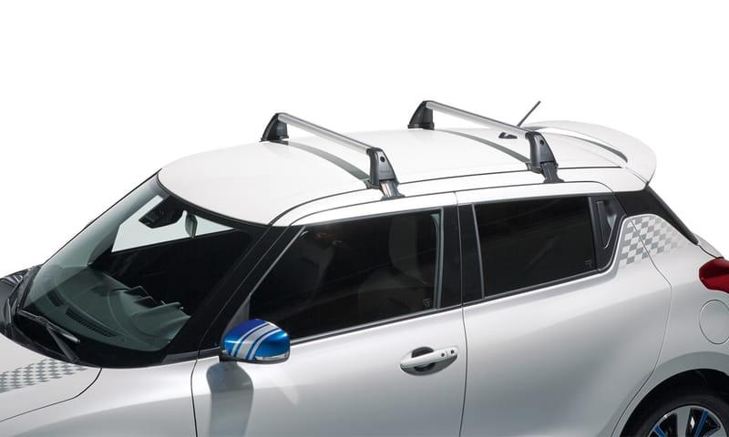 Suzuki Grand Vitara Tray