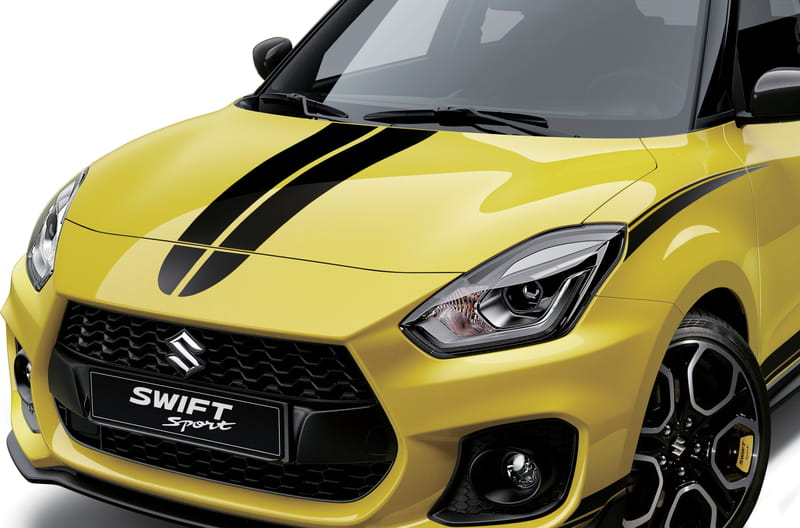 Suzuki Swift Sport  Door