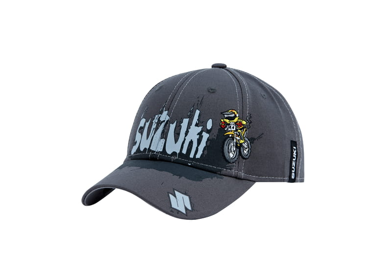 Suzuki Cap, Boys Youth