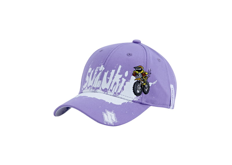 Suzuki Cap, Girls Youth