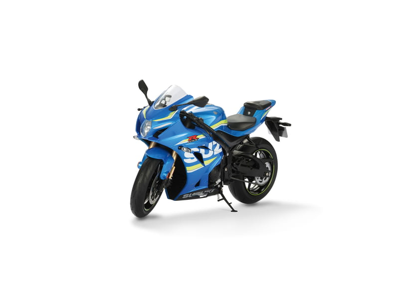 Suzuki Die Cast Model, Gsx-r1000r