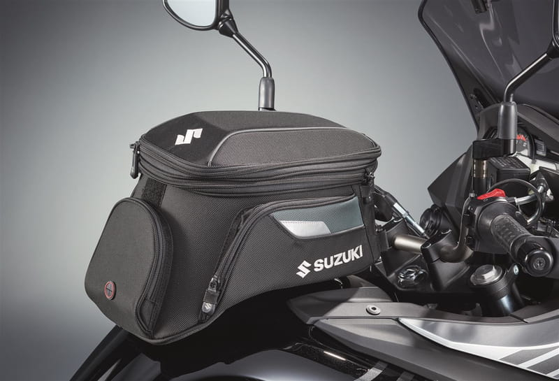 Tank Bag, Large - Dl650
