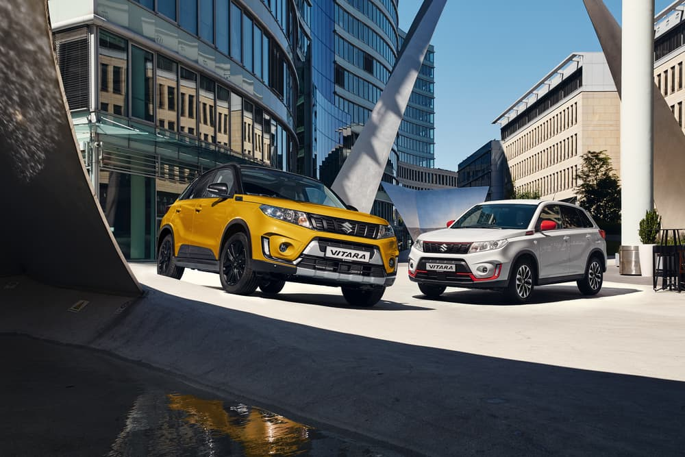 Greater safety and more refinement in the New Facelifted