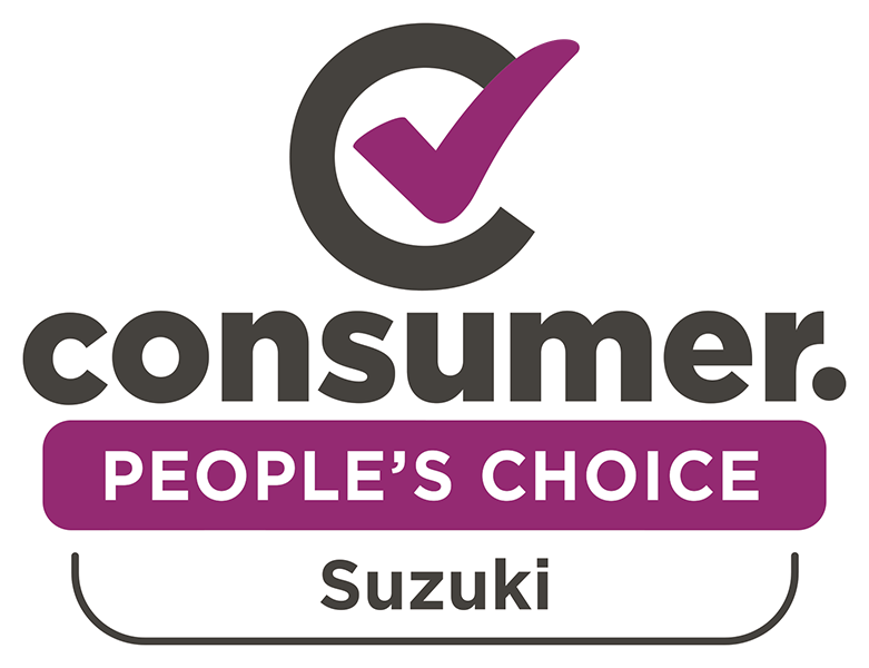 Consumer - People's Choice badge
