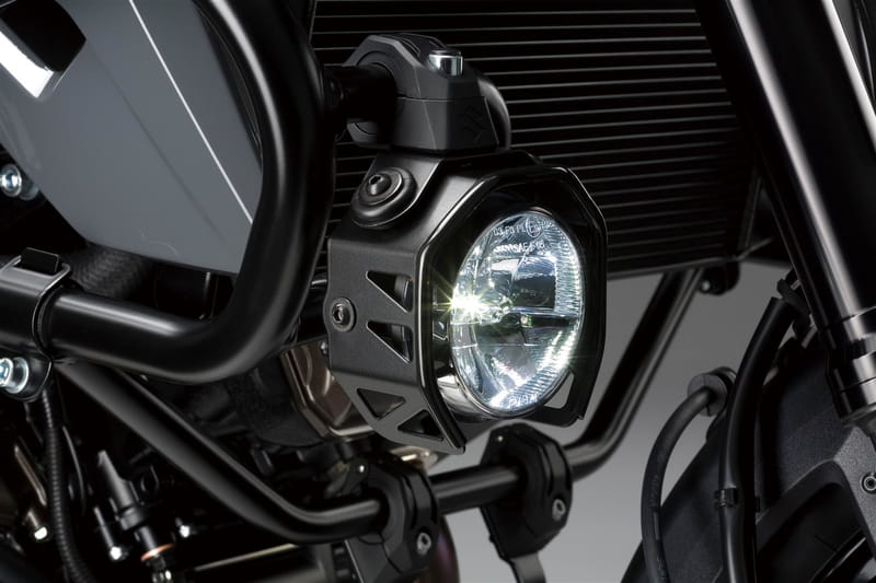 Led Fog Lamp - Dl1050